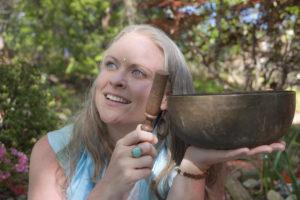 Sound Medicine | Angela Blueskies