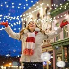 10 Ideas for Adding Authentic Joy & Cheer to the Season