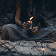 Ancestral Healing – An Interview with Angela Blueskies